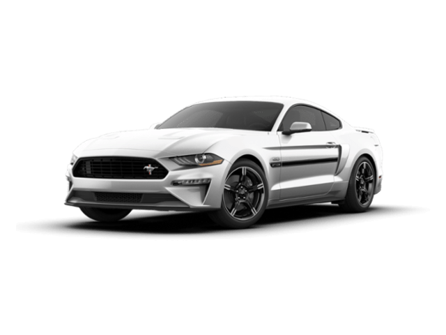 New 2019 Ford Mustang GT Premium Car For Sale/Lease Fort Wayne